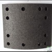 Brake Lining Black BLB3/4