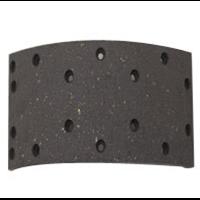 Brake Lining Black BLBr5/8