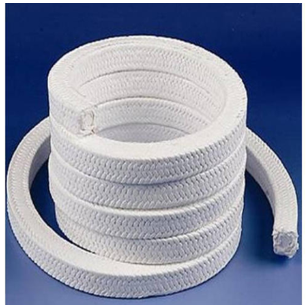 """Gland Packing PTFE & Oil GPTFEO1/2""""5"""