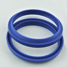 hallite hydraulic seals seal DHS seal dust wiper seal dust seal 839N
