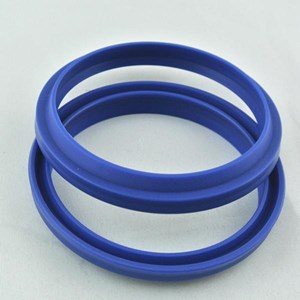 Sell Hallite Hydraulic Seals Seal Dhs Seal Dust Wiper Seal