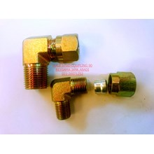 MALE CONNECTOR FITTING PIPA WE