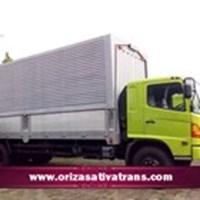 Jasa Pengiriman Barang Container
