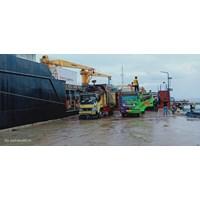 Pengiriman kepulau Natuna Via Kapal Laut