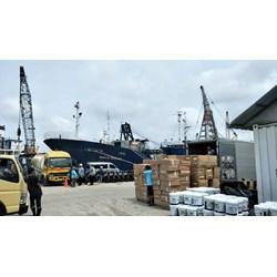 Jasa Pengiriman Tanjung Pinang