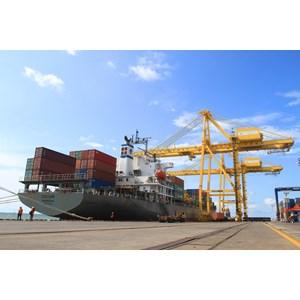 Kapal Cargo By CV. Oriza Sativa Trans