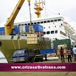 Ekspedisi Laut dengan Kapal Cepat PELNI