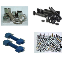 Jual Bolt & Nuts