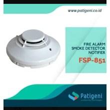 SMOKE DETECTOR NOTIFIER FSP 851 ORI