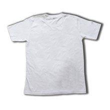 T-Shirt Oblong