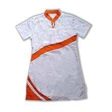 Dress SPG Kombinasi Warna