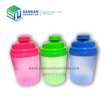 Botol Shaker Mini (300 ml)