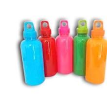 Botol Minum Sport Plastik