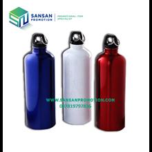 Botol Minum Sport Stainless (500 ml)