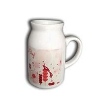 Mug Susu Keramik - Gelas promosi