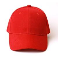 Topi Polos Warna
