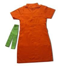 Dress SPG Kerah Shanghai