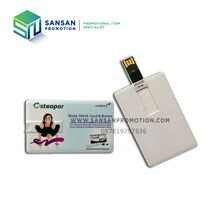 USB Flash Disk Kartu (4GB)