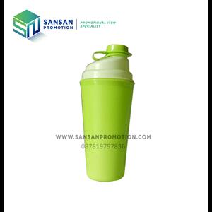 Botol Shaker Jus (500 ml)