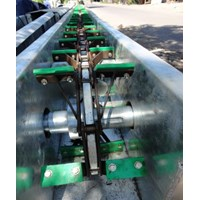 Jual Chain Conveyor