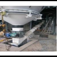 Screw Conveyor For Cement 1