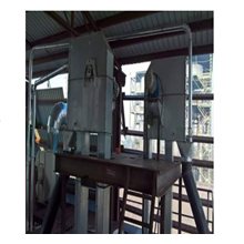 Mesin Bucket Elevator