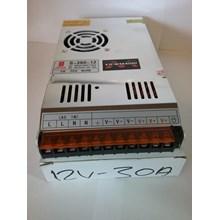 POWER SUPPLY SLIM 12V30A (360W)