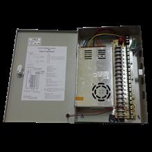 Box Panel Power Supply Box 12V30A18J