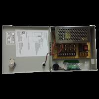 Jual Box Panel Power Supply Box 12V5A4J