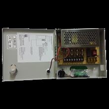Power Supply Box 12V5A4J