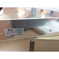 Power Supply 12V 60A 1
