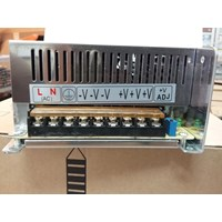 Jual Power Supply 12V 50A 2