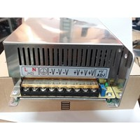 Jual Power Supply 12V 40A 2