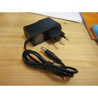Jual Adaptor DC Switching 12V 1A