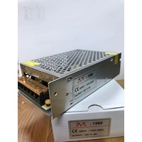 Jual Switching Power Supply 12V 5A