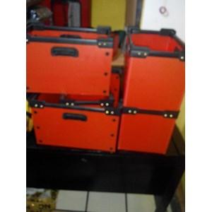Impraboard Box