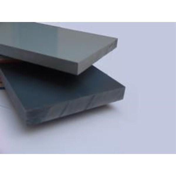 PVC Grey Lembaran