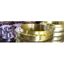 Flange Wn Cs A 105
