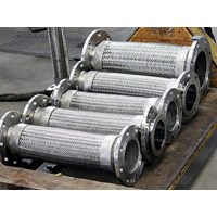 FLEXIBLE STAINLESS STEEL