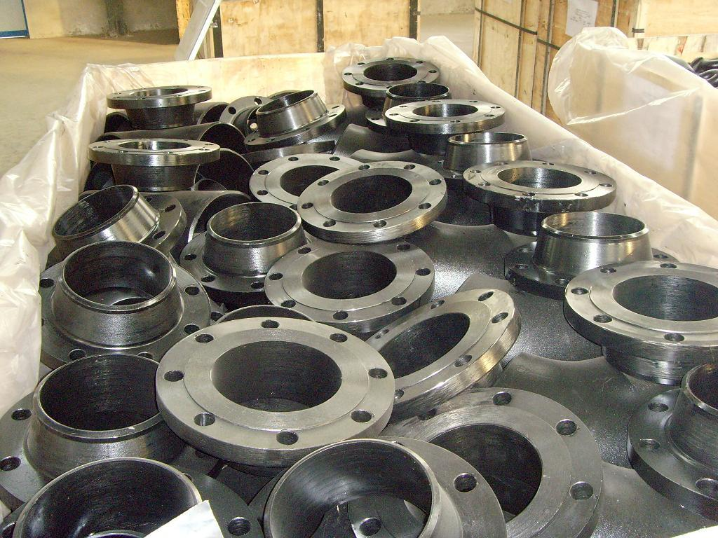 Sell flange from indonesia by pt josinto tehnik perkasa