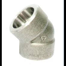 Elbow Socket Welding 45
