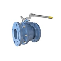 Distributor Floating Ball Valve 3