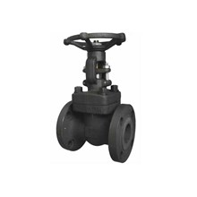 Forged Steel Gate Valve Class 800 1500