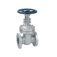 Forger Steell Gate Valve 150 300 600 1