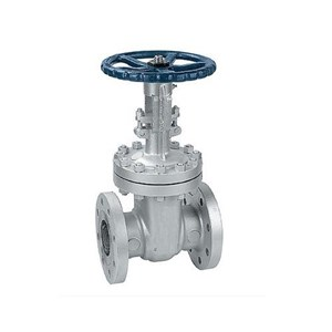 Forger Steell Gate Valve 150 300 600