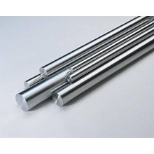 As Stainless Stell