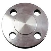 Blind Flange Class 150 1