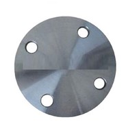 Blind Flange Class 300 1