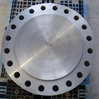 Blind Flange Class 600 1