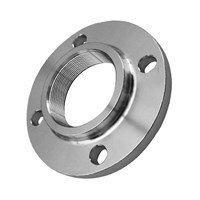 Threaded Flange Class 150 1